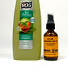 cinnamon shampoo disinfectant