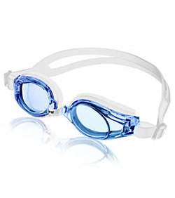 swimming goggles for face scrub