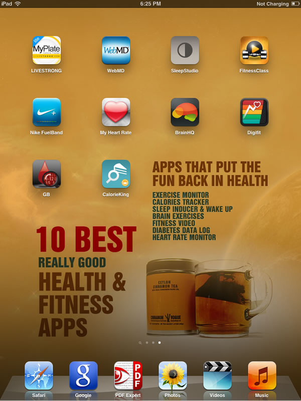 best_health_fitness_apps_2013